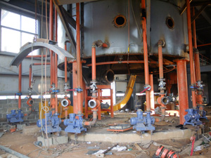Seed Oil Extraction Plant - Desolventizer