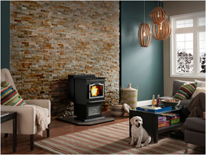 How to Choose Pellet Stoves