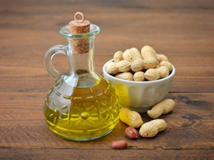 How to Improve the Aroma of Peanut Oil
