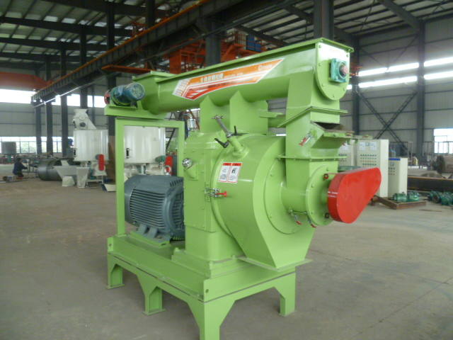In here you can get more knowledge of feed pellet mill