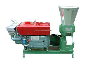 how to choose pellet mill equipment