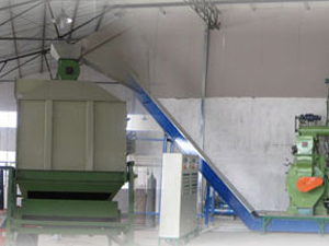 biomass pelletizer