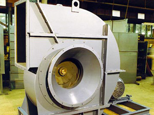 centrifugal fans workshop