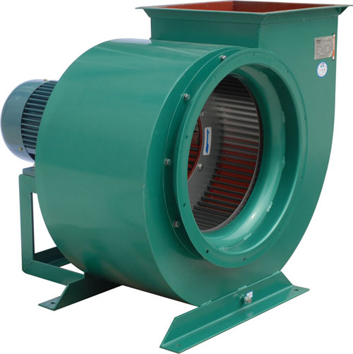 High Pressure Centrifugal Fan : Centrifugal fan manufacturer and supplier in china
