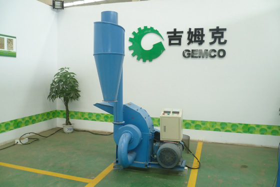 Our Feed Mill Grinder Is Of High Quality And Reliable