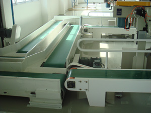 fixed belt conveyor-2