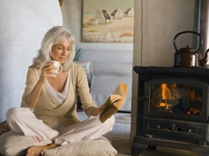 why choose pellet stove