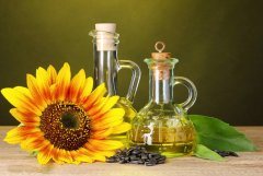 How to Produce Sunflower Seed Oil