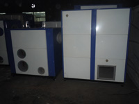 various models biomass hot blast stove